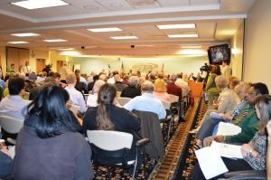 1-23-13 Board Meeting