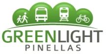 Greenlight Pinellas Logo