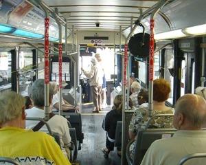 full bus
