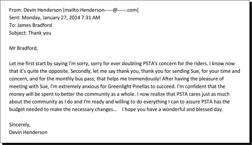 henderson email