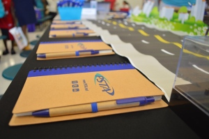 PSTA notebooks