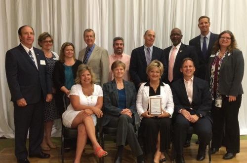 PSTA Future of  the Region Award